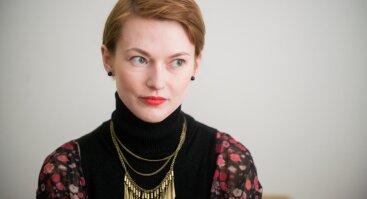 """Filmo """"Ji"""" (Elle) pristatymas su Beata Tiškevič"""