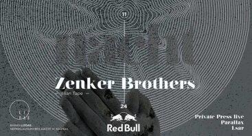 Nacht: Zenker Brothers
