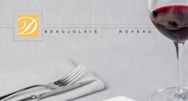 Pasitinkame Beaujolais Noveau!