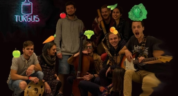 """""""Strings of Earth Orchestra"""" koncertas"""