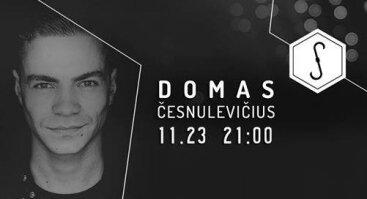 Domas Česnulevičius