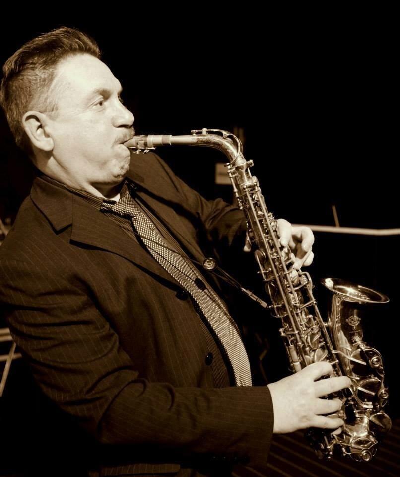 Vakaras su saksofonistu Michailu Javičiumi