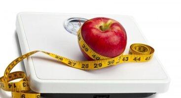 Sveikatos šaltinis, pilnavertė mityba, svorio korekcija