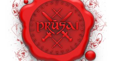 "Premjera! G. Kuprevičius opera ""Prūsai"""