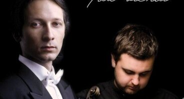 Džentelmenų duetas: TAU VIENAI