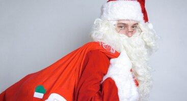 Kalėdinės programos vaikams