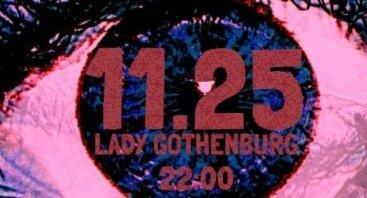 Lady Gothenburg