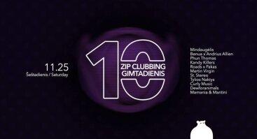Zip Clubbing-10