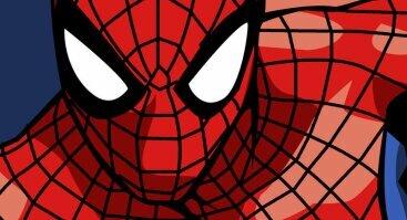 Tapybos vakaras superherojų tema
