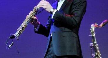 """Tarptautinio projekto """"Strings and Air"""" koncertas """"Nuo klasikos iki flamenko"""""""