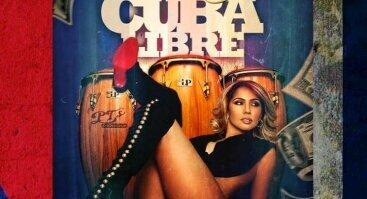 Cuba Libre trečiadienis