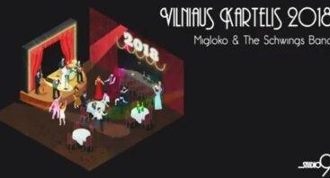 Vilniaus Kartelis 2018