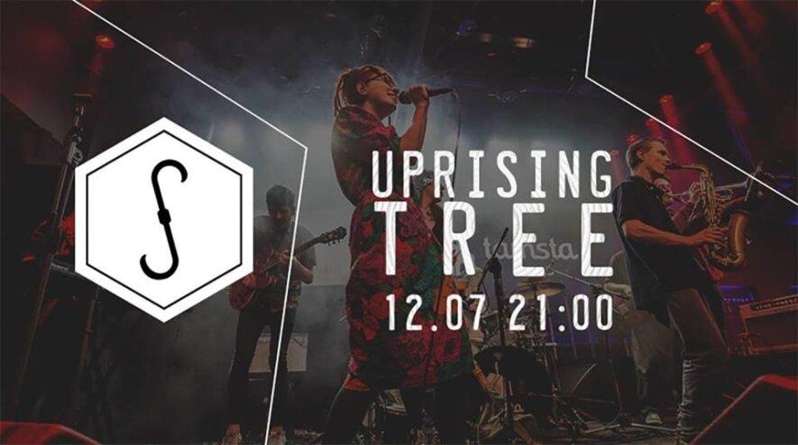 Uprising Tree