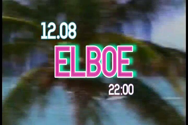 ELBOE