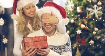 Ką dovanoti savo Vyrui?