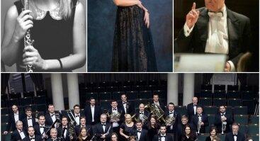 """Tarptautinių muzikos apdovanojimų """"BelBrand Award"""" laureatų koncertas Kaune"""
