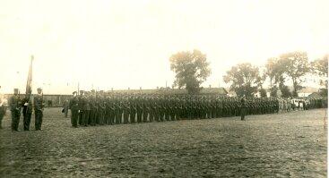 Lietuvos kariuomenė Nepriklausomybės kovose 1919 m.
