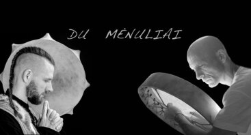 Meditacinis koncertas - DU Mėnuliai