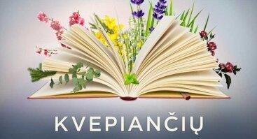 Kauno apskrities viešoji biblioteka Kauno kalėdinėje knygų mugėje