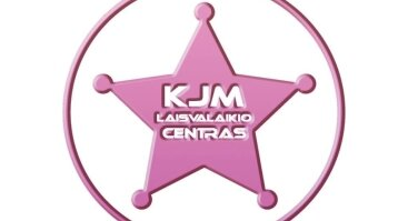 KJM Laisvalaikio centro užsiėmimai