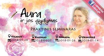 Aura ir jos gydymas