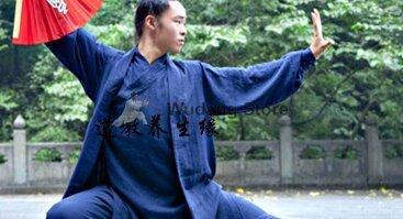 Bagua Zhang - 8 transformacijų menas