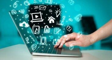 Kibernetinės džiunglės. Kaip išlikti saugiam internete?