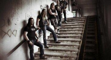 Finland Metal Invasion! Soulwound, Deathproof, Verjagen!