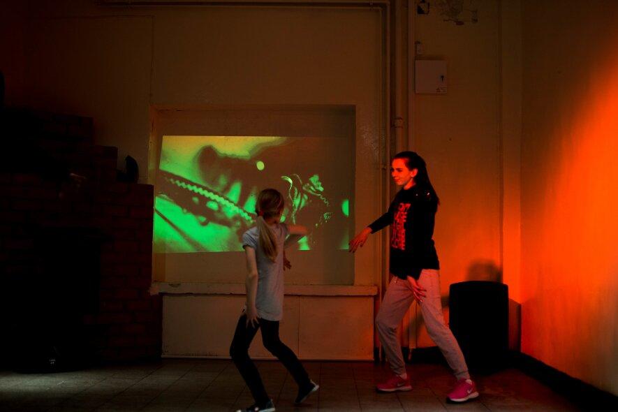 Kauno jaunimo mokyklos laisvalaikio centras tęsia veiklą