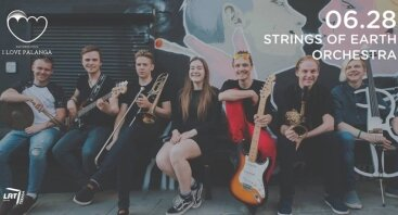 Strings Of Earth Orchestra