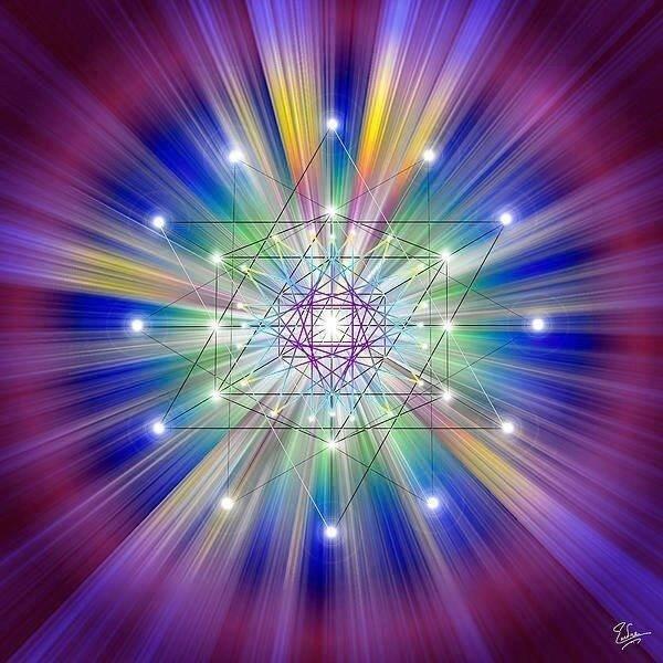 Dvasingumas ir intuityvumas kosmoenergetikoje