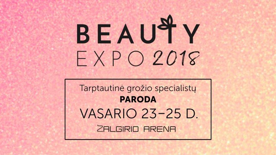 """""""Beauty Expo 2018"""""""