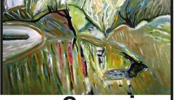 """G. Markučio tapybos darbų parodos """"Gyvenimo paralelės"""" atidarymas!"""
