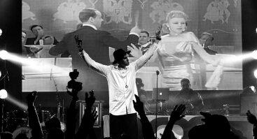 MEDONO vaizdo klipų albumo KVĖPUOK pristatymo koncertas