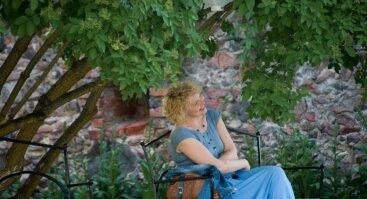 "Popietė su lektorė R. Leonavičiūtė ""Bona Sforca: asmenybė - aplinka - veikla - reikšmė"""