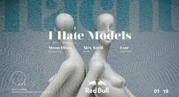 Nacht: I Hate Models