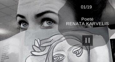 Poezijos skaitymai