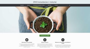 Atliekų susidarymo apskaita bei lydraščių rengimas GPAIS