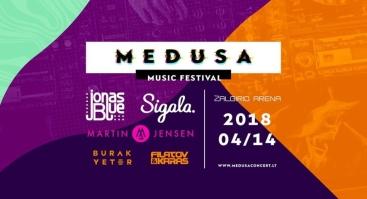 Medusa Music Festival