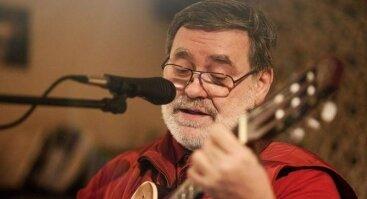 Bardo Kosto Smorigino akustinis koncertas