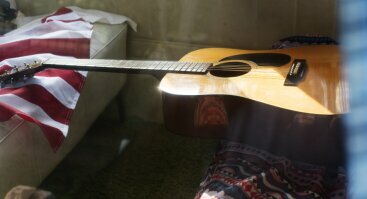 Gitaros pamokos NEMOKAMAI