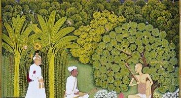 Kelionė Indijos klasikinės muzikos pasaulio spalvomis