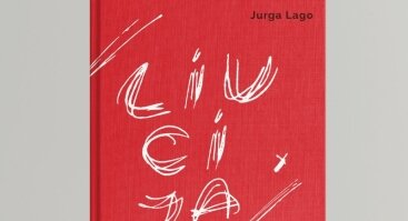 """Jurgos Lago knygos """"Liucija"""" pristatymas"""