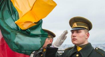 Minėkime Lietuvos valstybės atkūrimo 100-metį kartu!
