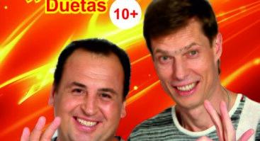 """Humoro šou duetas """"KROLIKI"""""""