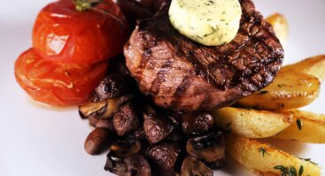 Degustacinė vakarienė, skirta Lietuvos šimtmečiui