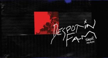 Despotin Fam: Turnė