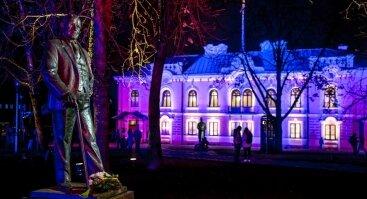 Šimtmečio šviesų festivalis Kaune