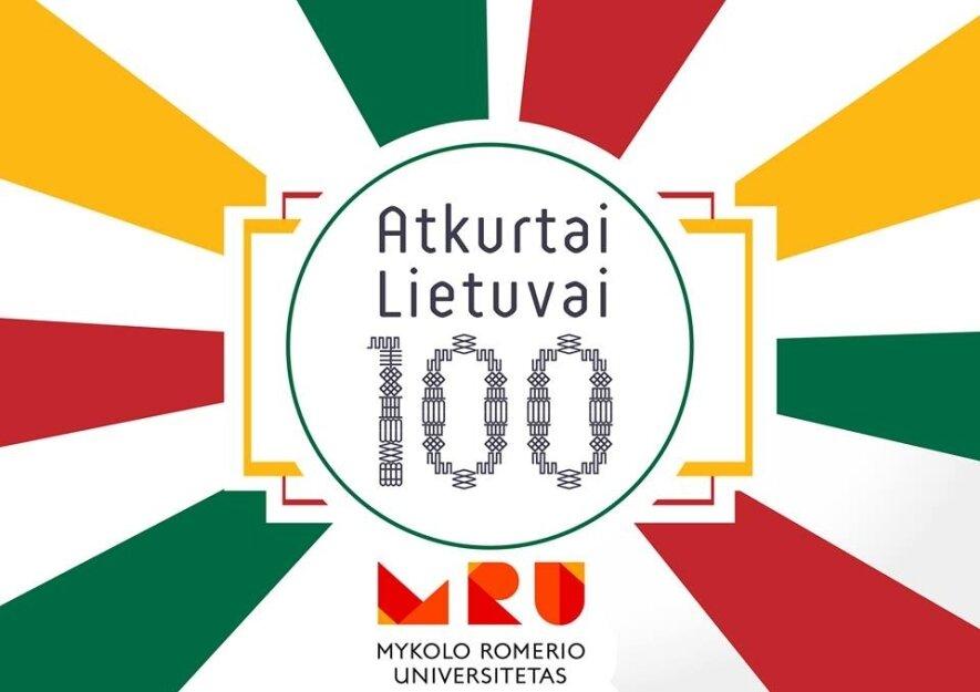 Lietuvos Gimtadienį švęskime drauge!