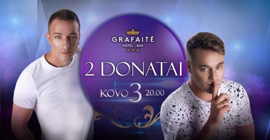 2 Donatai